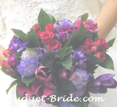 Kytice s modrými kvetmi - Pre Katy80 - Obrázok č. 7