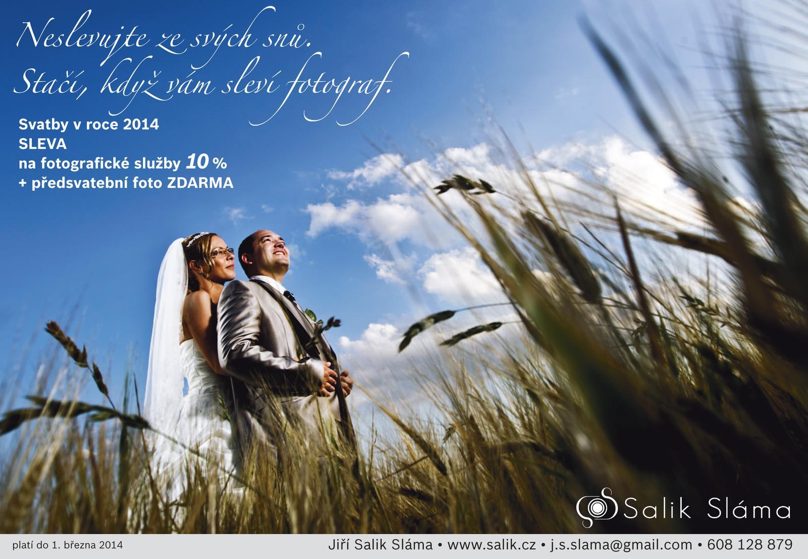 12. srp 2013 ve 13 32 • Svatba byla v červenci 2011 • www.salik.cz • Odpověz  • To se mi líbí • acb609637d