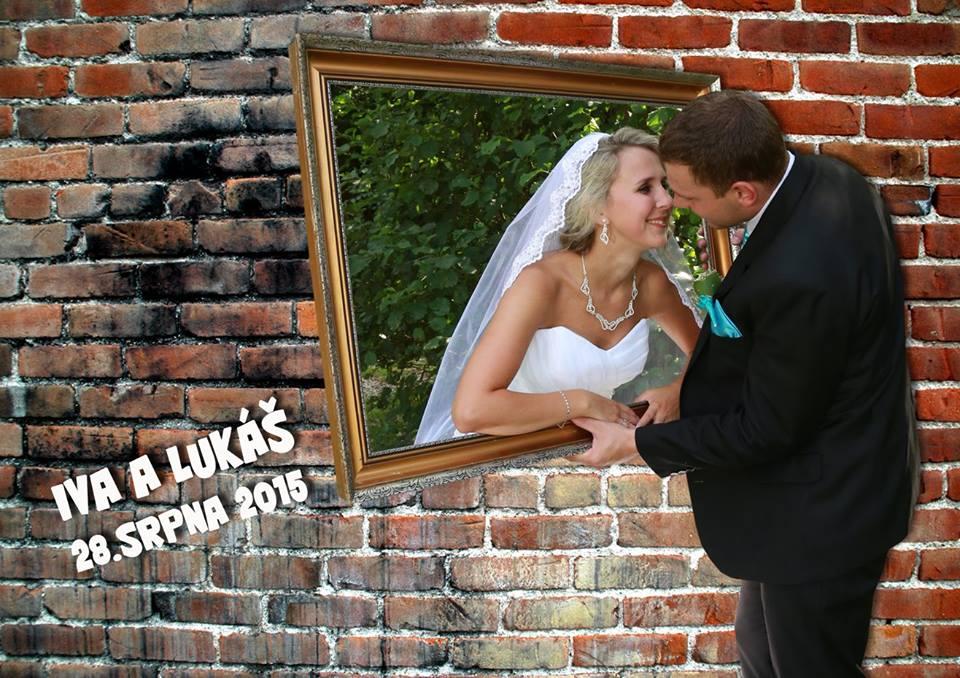 Iva Chmelíčková{{_AND_}}Lukáš Kuděla - Obrázek č. 45