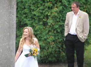 To ještě není ženich!!!