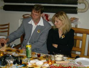 Večerní párty