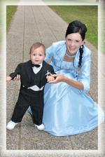 moji nejdražší sestra a její syn...