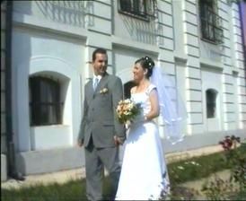 Fotenie v Kaštieli v Budimíri
