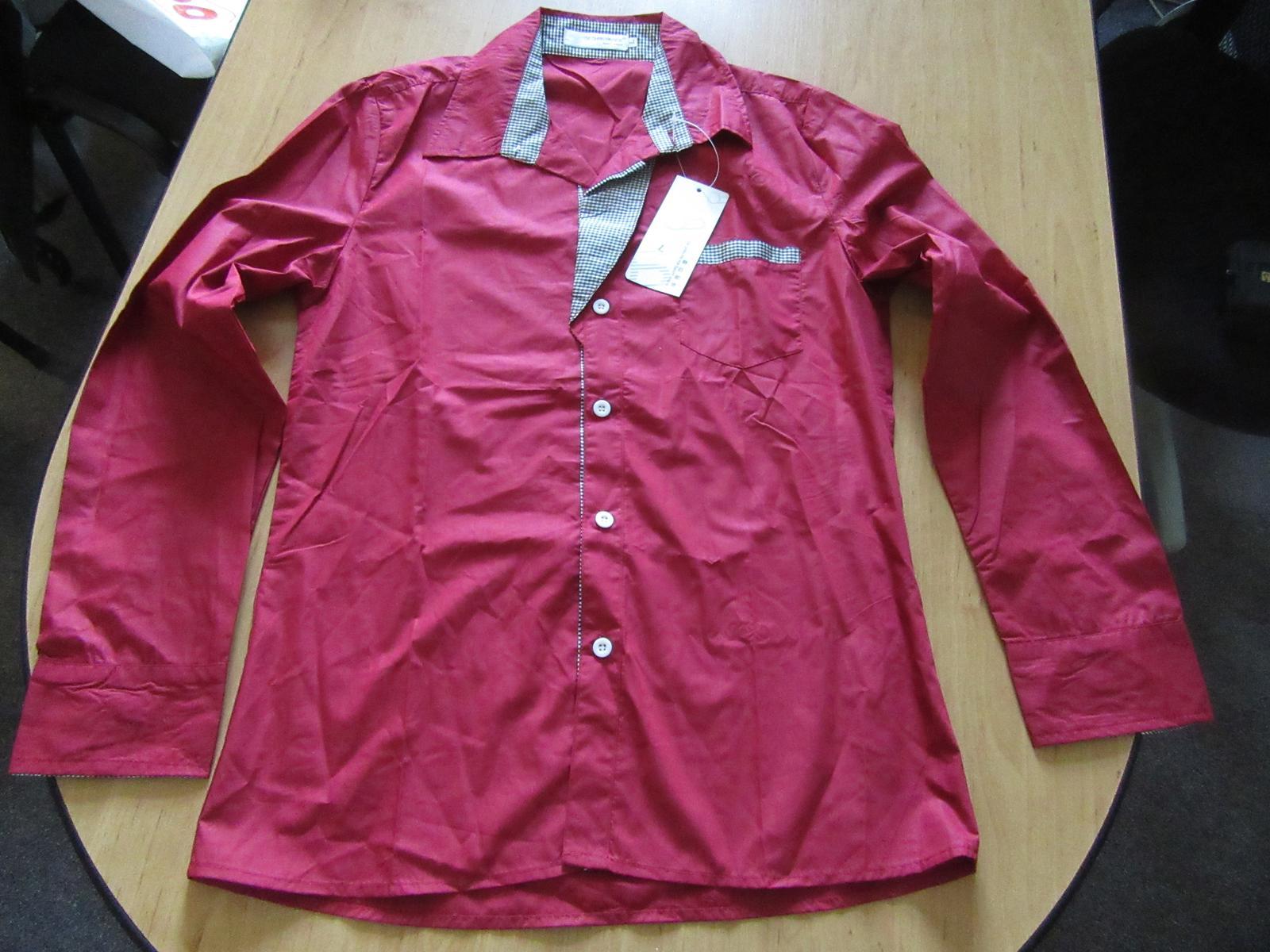 Košile vel. 38  - Obrázek č. 1