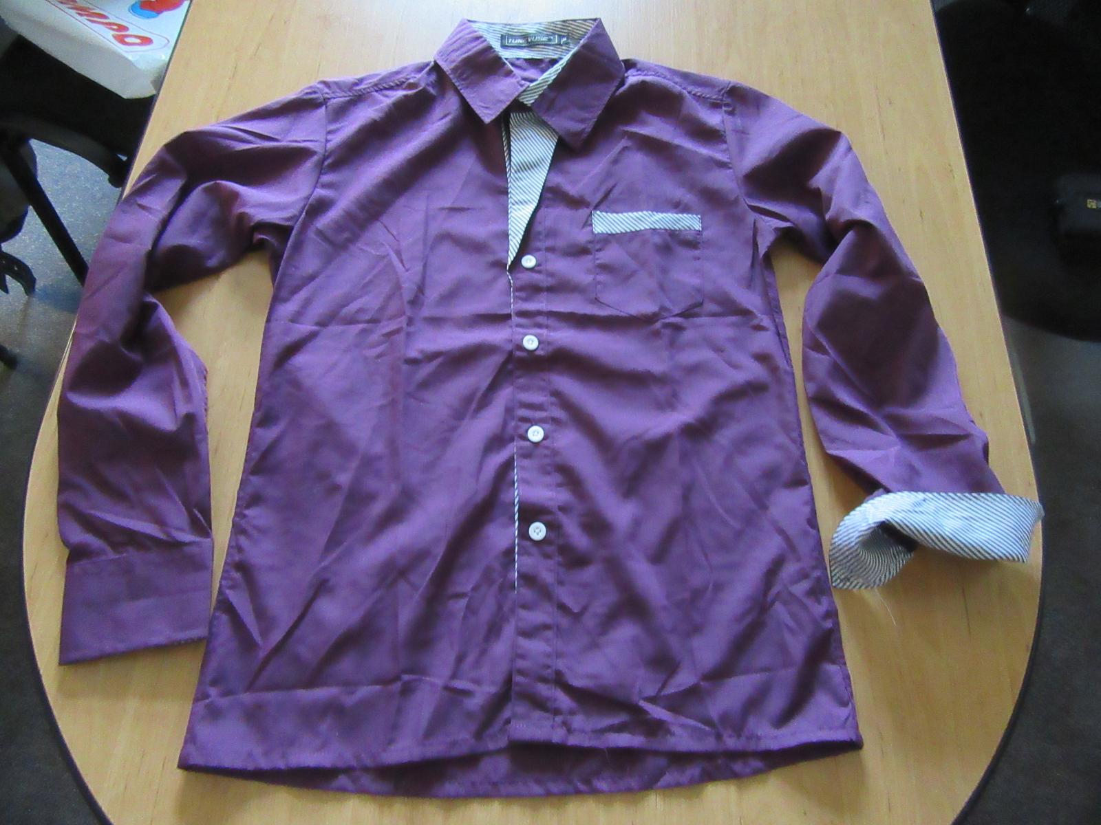 Košile vel.36 - Obrázek č. 1