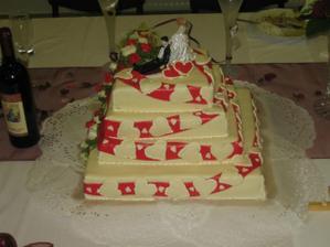 nakoniec tá svadobná