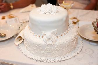... torticka - skutocnosť ... :) este pridavam ďalsie, mali sme ich spolu 17 ... :)