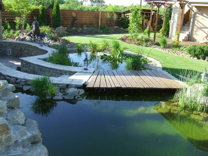 Voda v záhrade - Obrázok č. 47