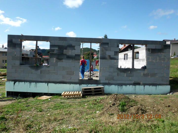 Pokracovanie - Moze sa betonovat veniec