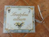 Svatební album - Fragment,