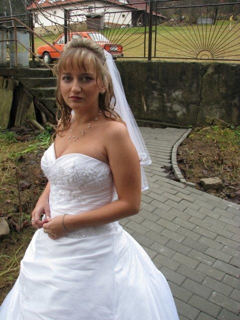 Tereza{{_AND_}}Alan - čekání na ženicha