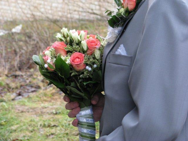 Tereza{{_AND_}}Alan - kytička pro nevěstu