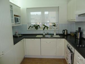 kuchyň..