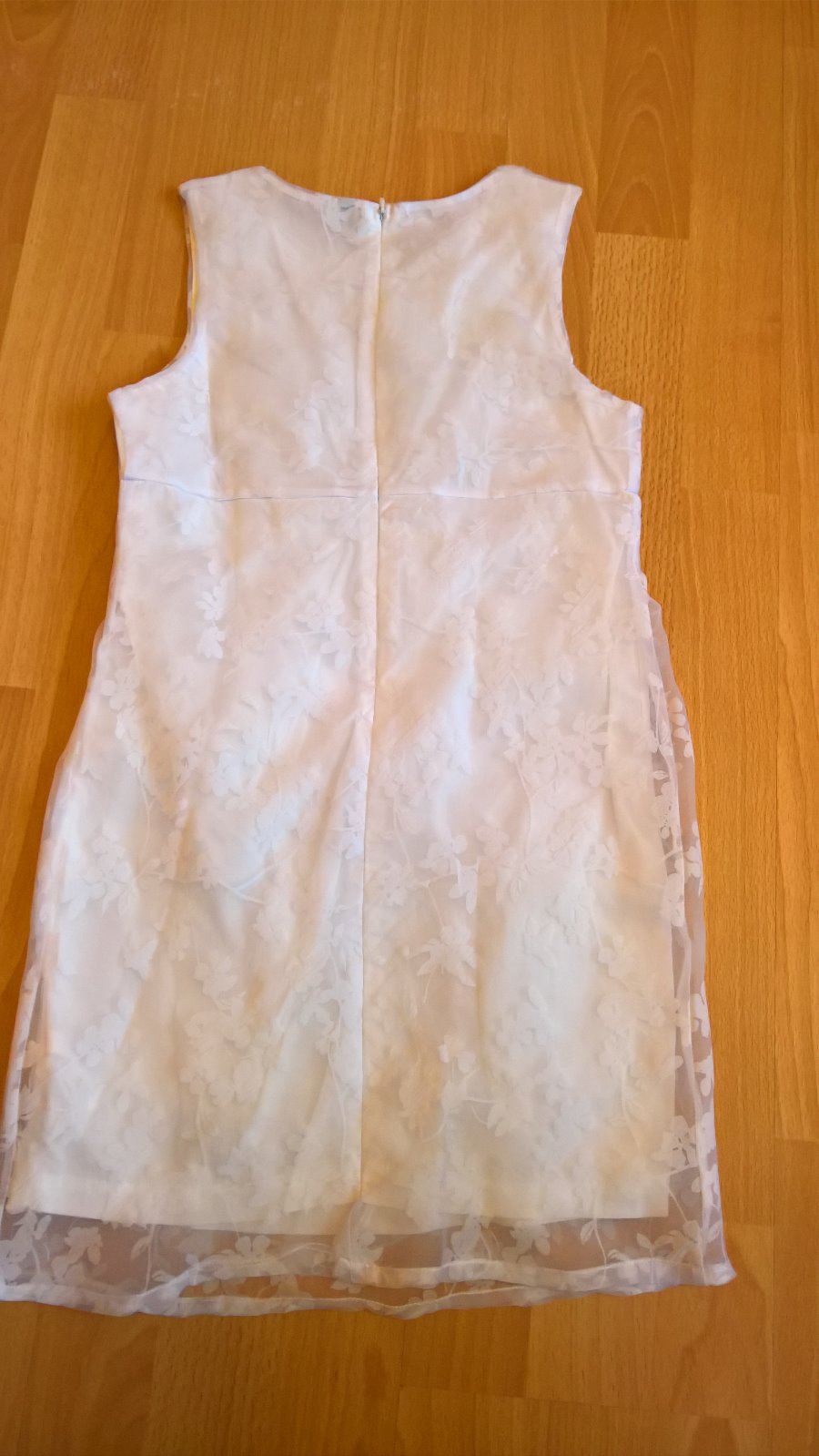 biele šaty pre slečnu - Obrázok č. 4