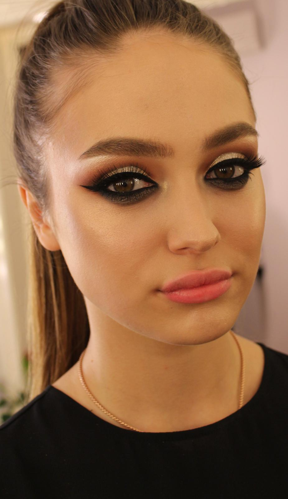 makeupbyzuzi - Obrázok č. 4