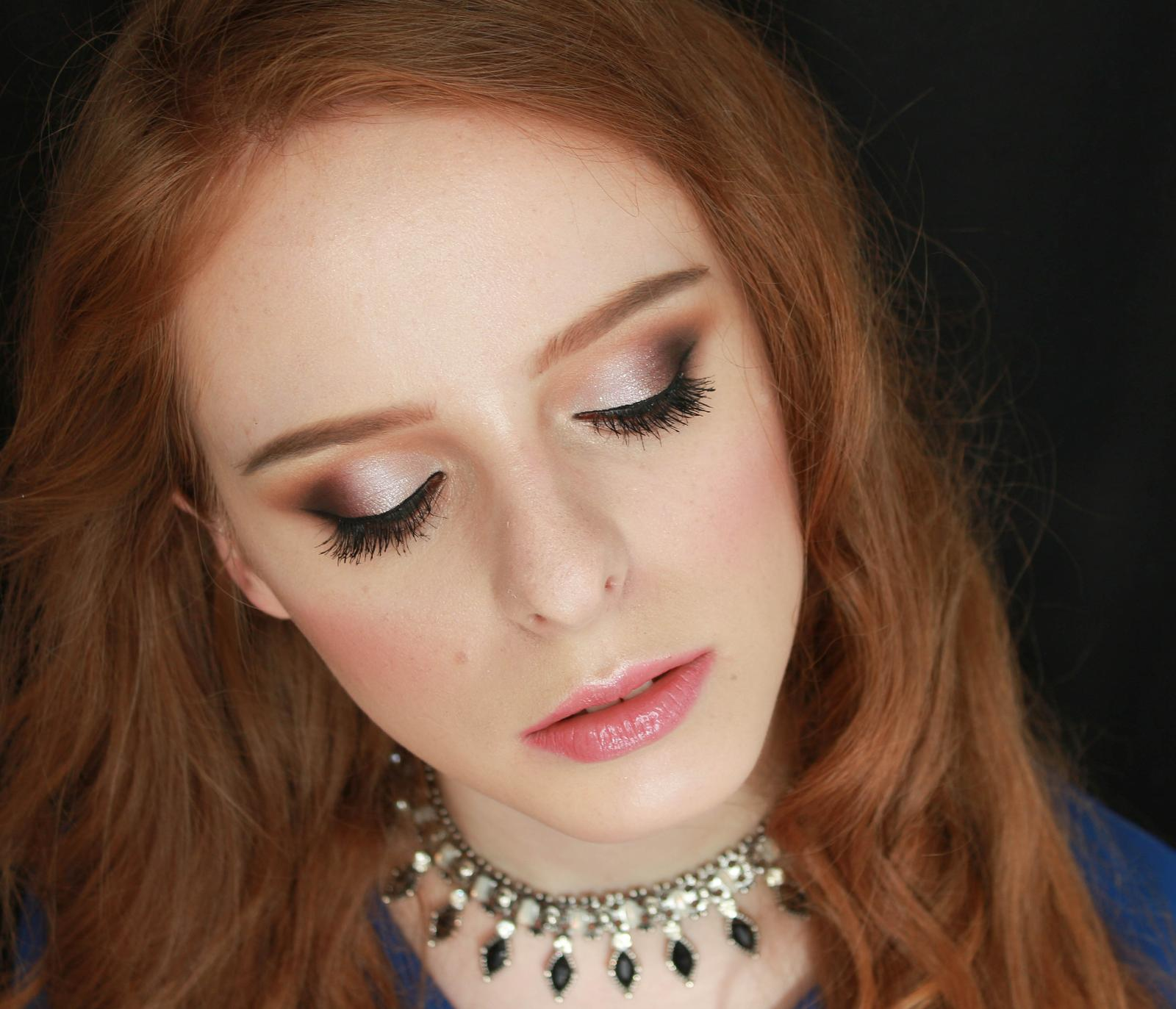 makeupbyzuzi - Obrázok č. 1