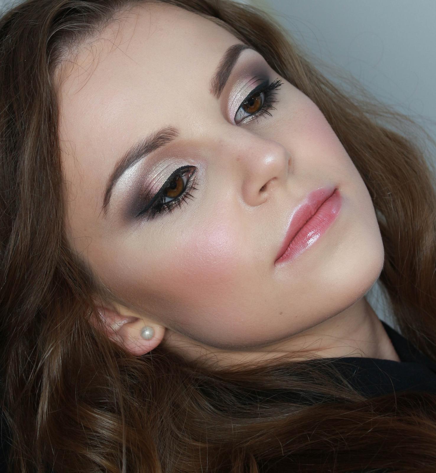 makeupbyzuzi - Obrázok č. 2