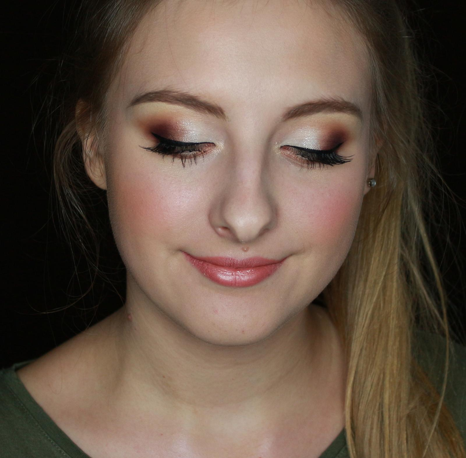Vizážistka Žilina, svadobný makeup - Obrázok č. 1