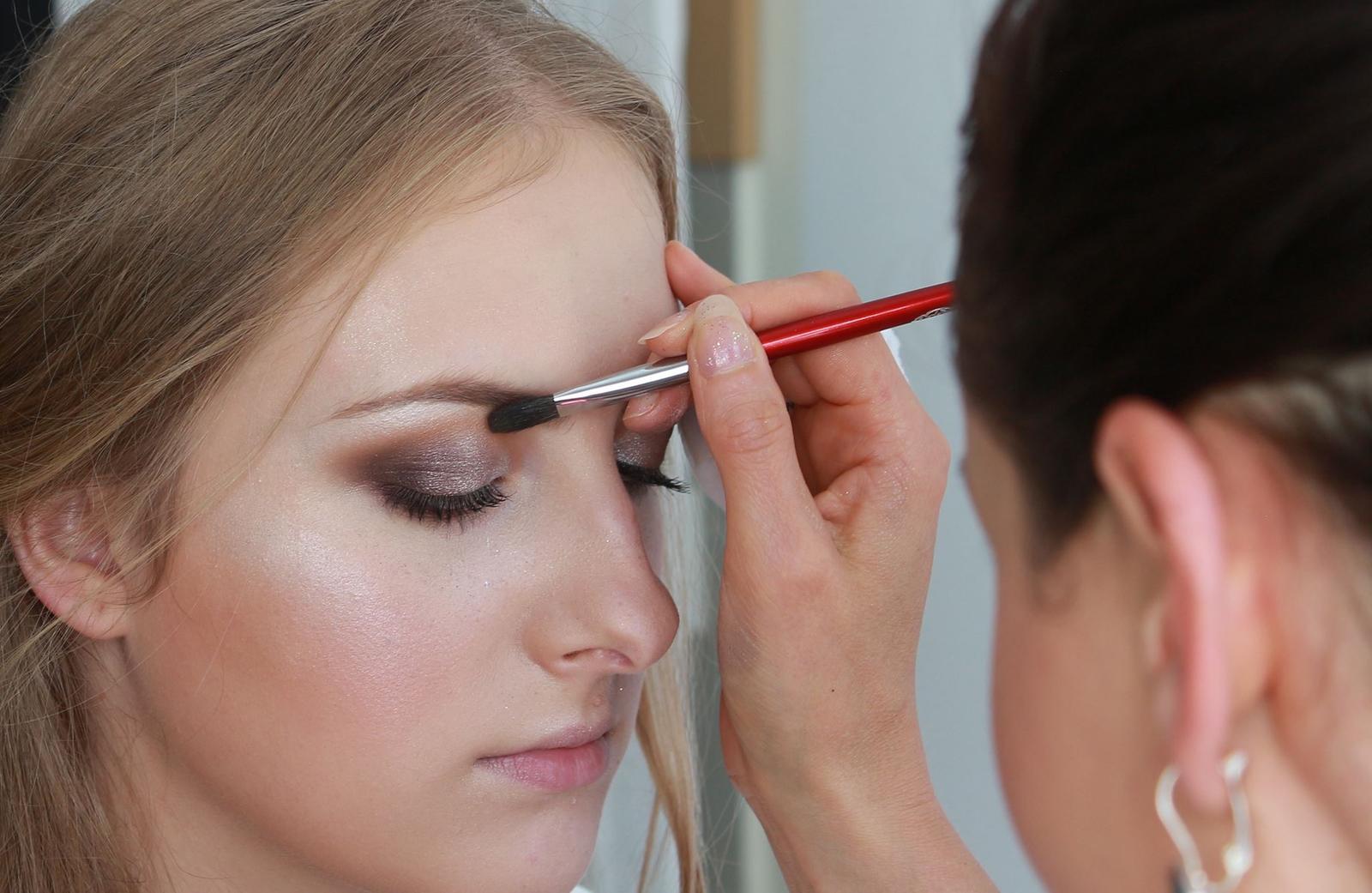 Makeup, vizážistka Žilina - Obrázok č. 2