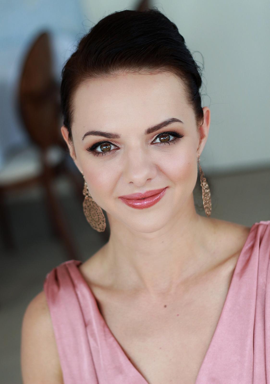 Ličenie, makeupartist Žilina - Obrázok č. 2