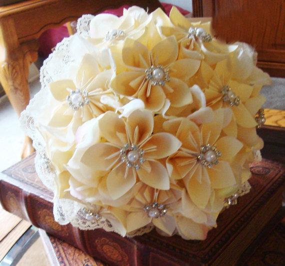 Svadobné kytice inak - Obrázok č. 11