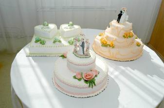 naše tortičky
