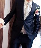 Svadobný oblek Javier Arnaiz , 52