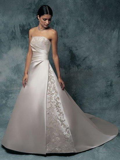 Beata11 - Tieto šaty by som chcela mať....