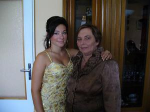 mamička a sestrička