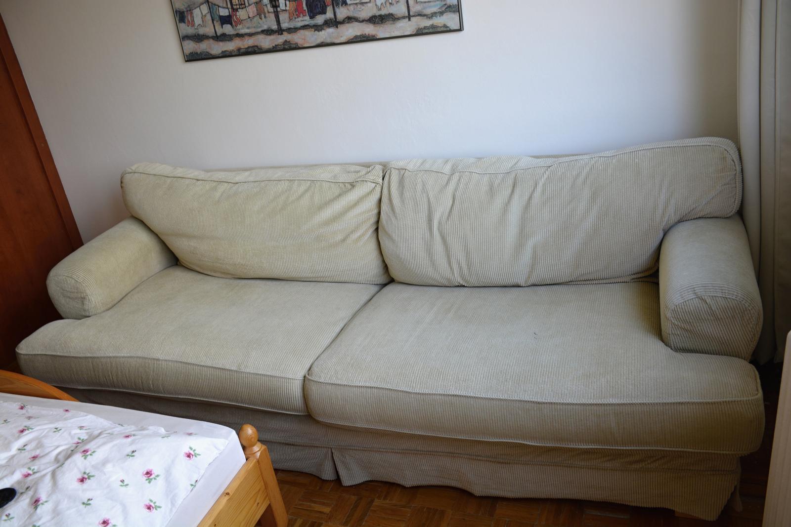 Pohovka Ekeskog (Ikea) - Obrázek č. 1