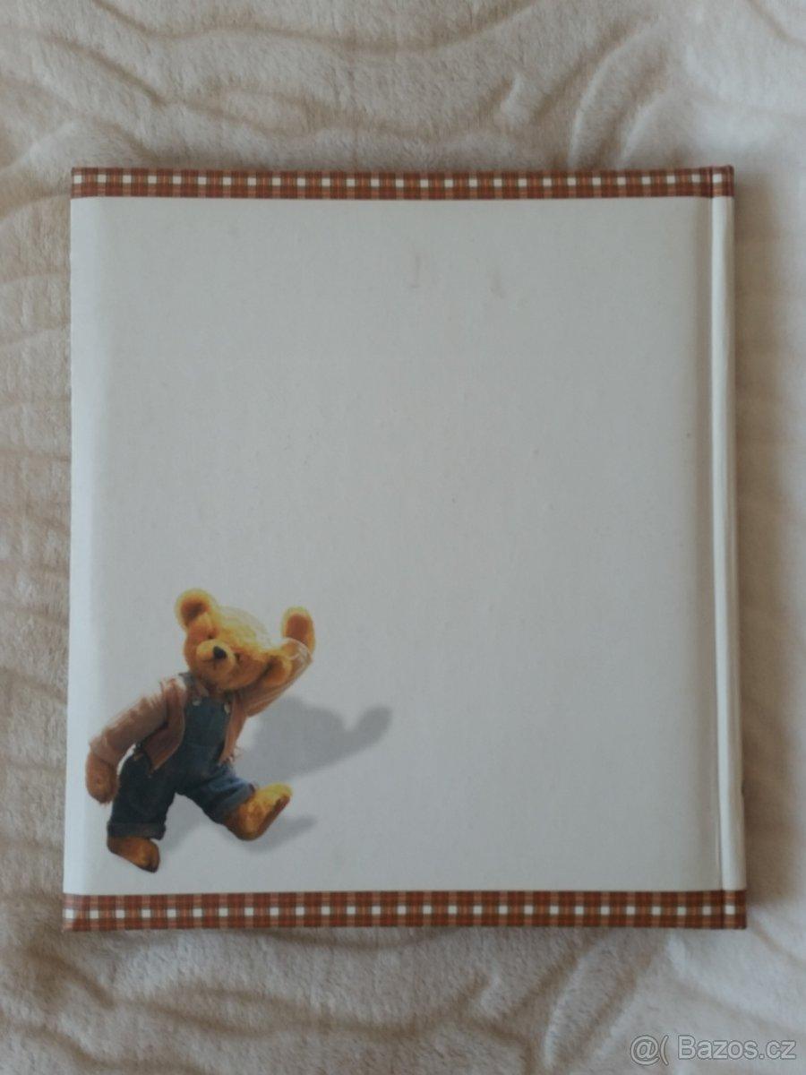 Album na fotografie samolepicí s motivem medvídků - Obrázek č. 2