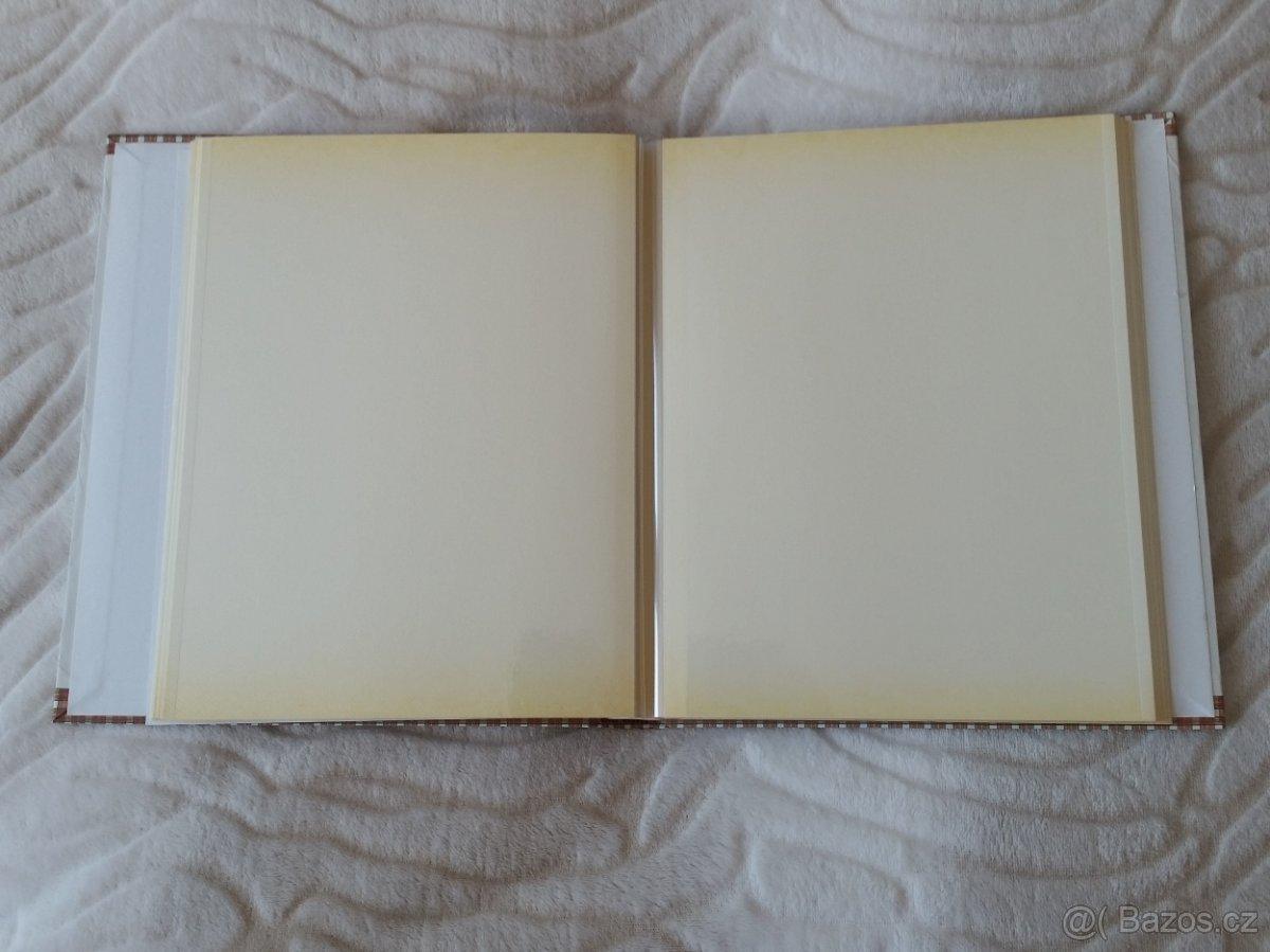 Album na fotografie samolepicí s motivem medvídků - Obrázek č. 4