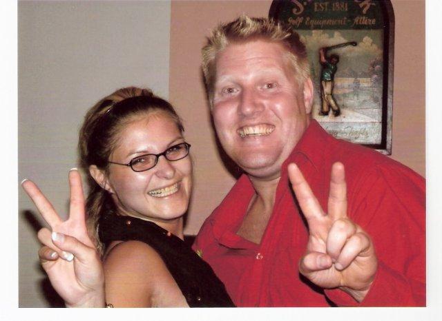 Katka{{_AND_}}Tom - Ségra s přítelem