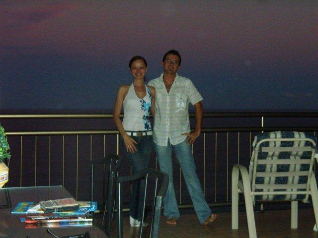 R+S 18.10.2008 - dovolenka