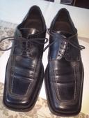 Pánské boty vel.41, 40