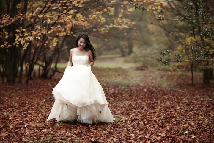 Jesenná svadba 🍁 - Obrázok č. 7