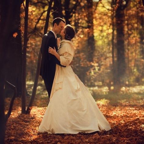 Jesenná svadba 🍁 - Obrázok č. 1
