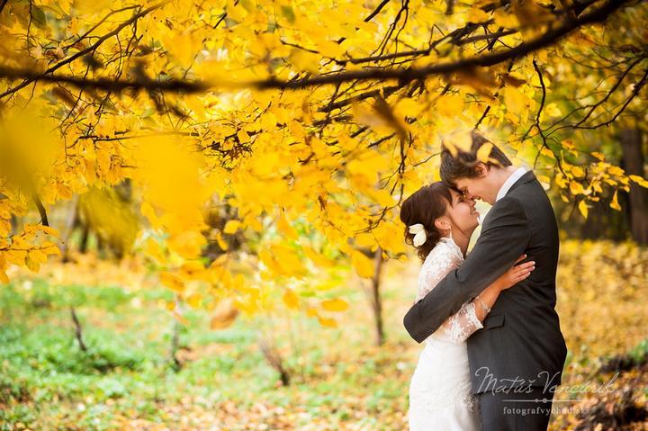 Jesenná svadba 🍁 - Obrázok č. 29