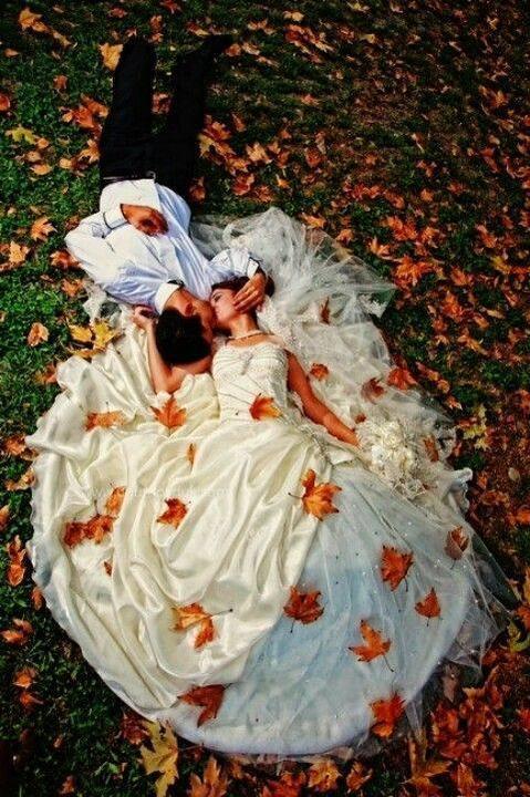 Jesenná svadba 🍁 - Obrázok č. 15