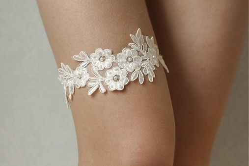 Naša romantic-rustic svadba ♥ - Troška erotiky... :)