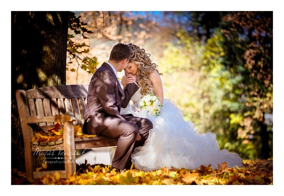 Jesenná svadba 🍁 - Obrázok č. 34