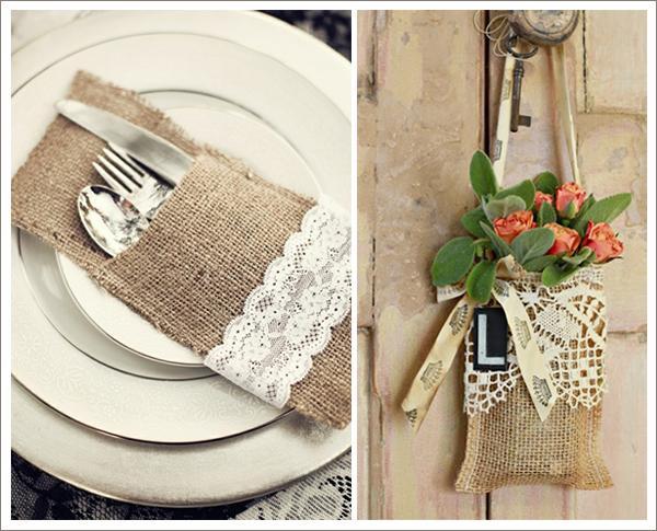 Naša romantic-rustic svadba ♥ - Môj (náš) štýl :)