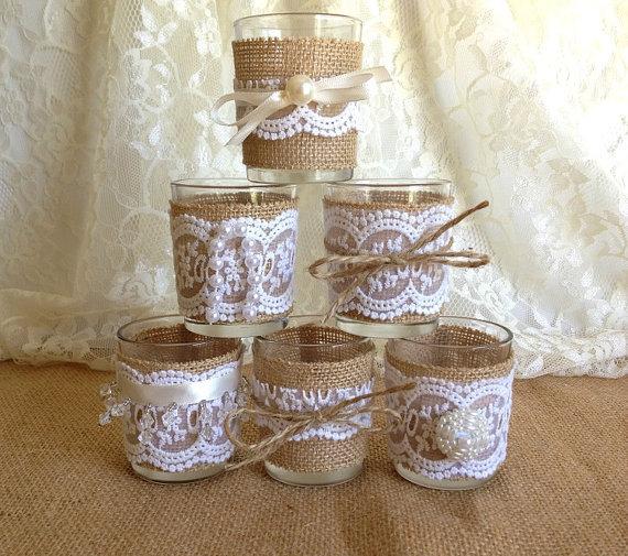 Naša romantic-rustic svadba ♥ - Nádhera...