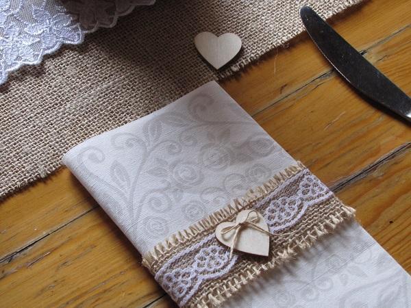 Naša romantic-rustic svadba ♥ - Inšpirácia :)