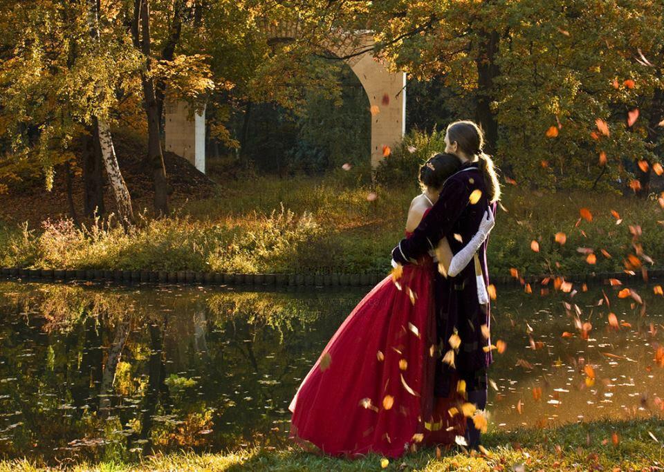 Jesenná svadba 🍁 - Obrázok č. 35