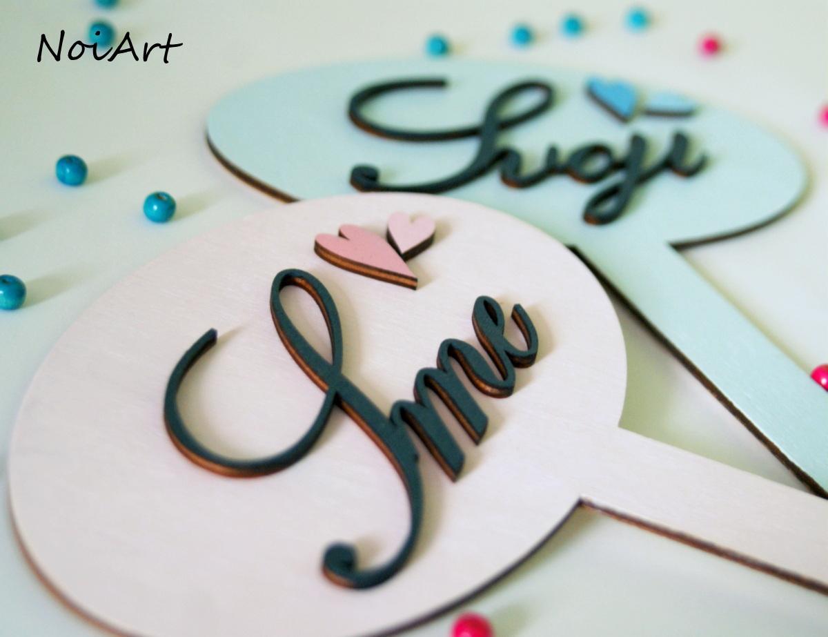 Naša romantic-rustic svadba ♥ - K foteniu :)