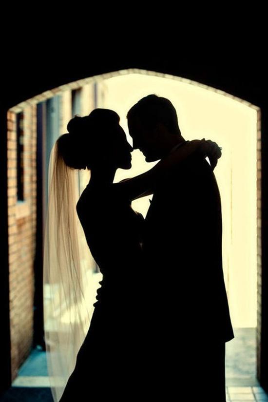 Najkrajšie svadobné fotografie 💑 - Obrázok č. 24