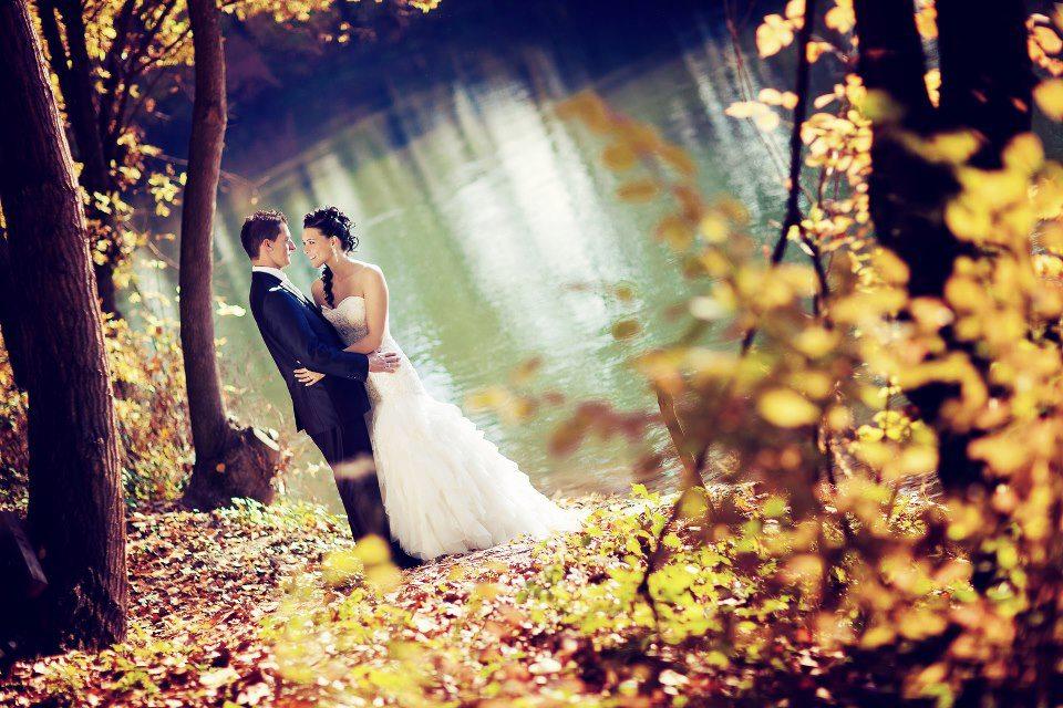 Najkrajšie svadobné fotografie 💑 - Obrázok č. 36