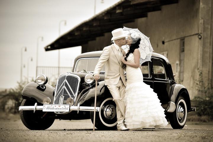 Najkrajšie svadobné fotografie 💑 - Obrázok č. 47