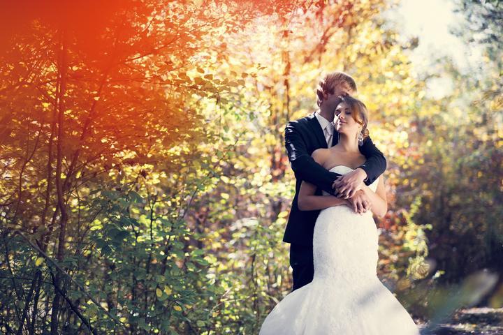 Najkrajšie svadobné fotografie 💑 - Obrázok č. 31